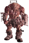 Super Mutant Goliath