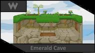 EmeraldCaveVersusIcon
