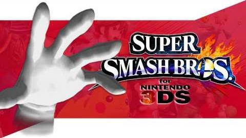 Final Destination (Super Smash Bros