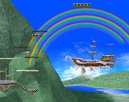 SSBBRZS Rainbow Cruise