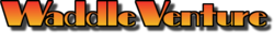 WaddleVenture Logo