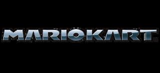 3DS MarioKart 0 logo E3