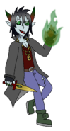 Count Botis - Swap
