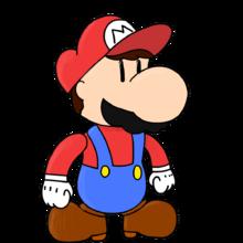Mario.-0