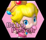 BabyPeach MKC
