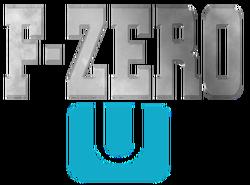 F-ZeroULogo
