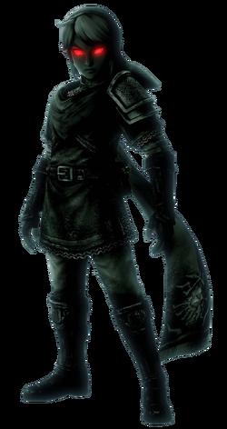 HW Dark Link