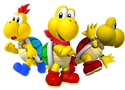 Koopa the Quick Group