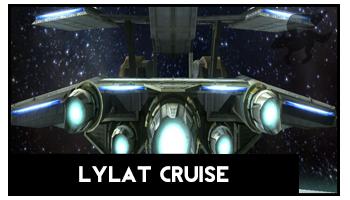 Lylat CruiseSSBV