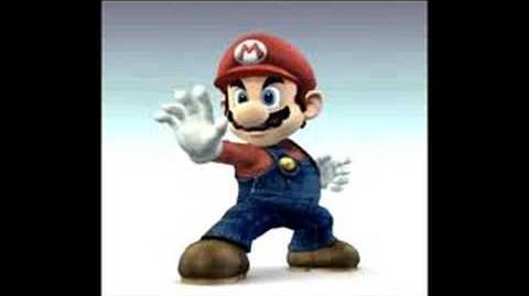 Mario (SSBSF)