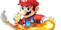 Mario (SSBOne)