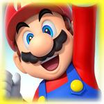 N-Stars Mario