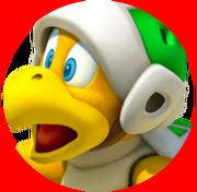 Hammer Bro., Super Mario 3D Land