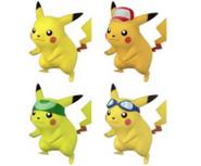 Pikachu Palette