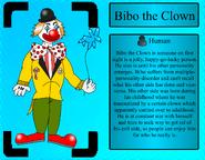 BibotheClownProfile