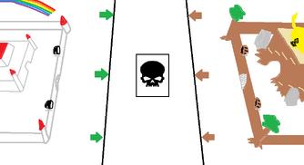 Fortress Battleground