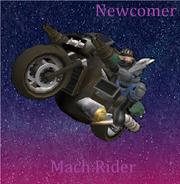 SSBC Roster Mach Rider