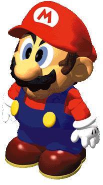 File:Clay Mario.png