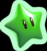 GreenStarSM3DW
