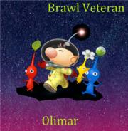 SSBC Roster Olimar