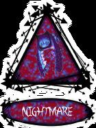 Nightmare (Metroid) SSBR