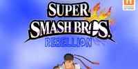 Super Smash Bros. Rebellion