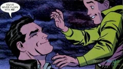 Superhero Origins Green Lantern