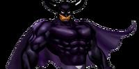 Super Smash Bros. Obliteration/Black Shadow