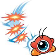 Kirby Universe (5)
