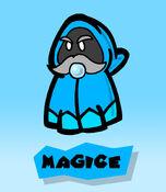 Magice