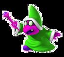 Magikoopa Bob