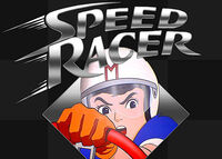 Speed racer wallpaper-29598