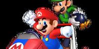 Mario Kart²/Gallery