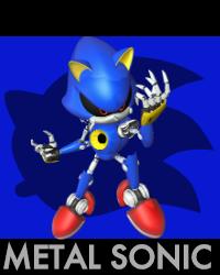 SSBD-MetalSonic