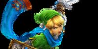 Link (SSB Crusade)
