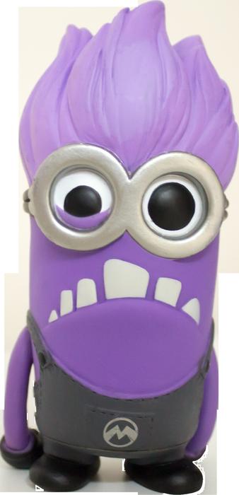 Evil Minion | Fantendo - Nintendo Fanon Wiki | FANDOM ...