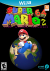 Super Mario 64 2 - The Comet Within