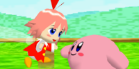 Kirby:The Best Adventure