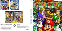Mario Party Collection