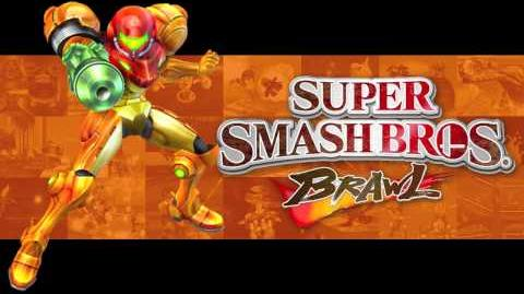 Multiplayer (Super Smash Bros