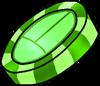 TAGOS Token Green