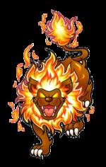 Fire Lion SSU