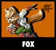 FoxIcon USBIV