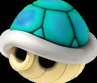 Ice Shell