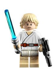 LEGOLukeSkywalker