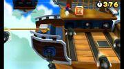 MArio Airship
