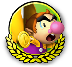 File:MK3DS BabyWario icon.png