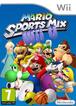 Maro Sports Mix Box
