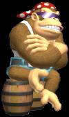 File:100px-Funky Kong Brawl.png