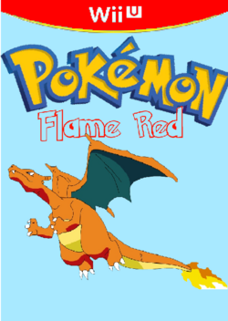 Flame redboxart